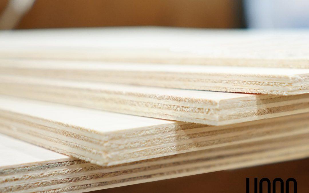 Plywood / Kayu Lapis serta Pengertiaanya